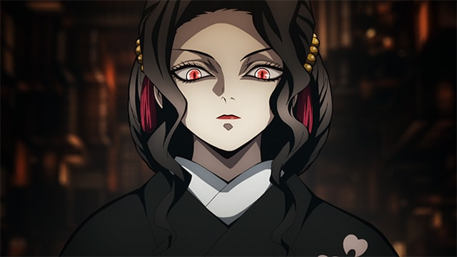 Demon Slayer: Kimetsu no Yaiba (OmU.) Folge 26