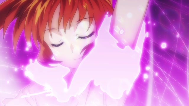 Magical Girl Lyrical Nanoha Reflection Film