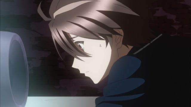 Guilty Crown (OmU./Dt.) Folge 3