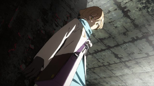 Occultic;Nine (OmU) Episode 09