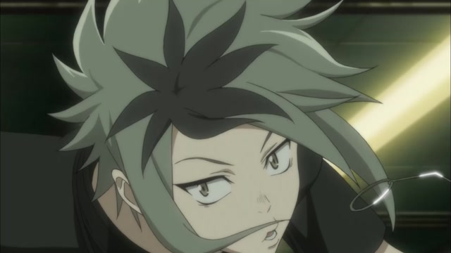 Guilty Crown (OmU./Dt.) Folge 6
