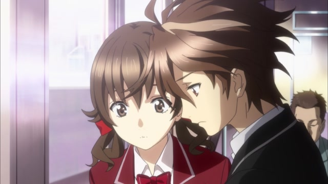 Guilty Crown (OmU./Dt.) Folge 1