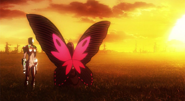 Accel World Episode 2