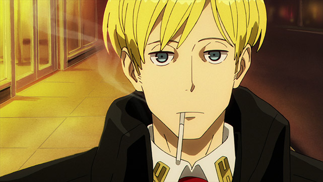 ACCA Episode 09
