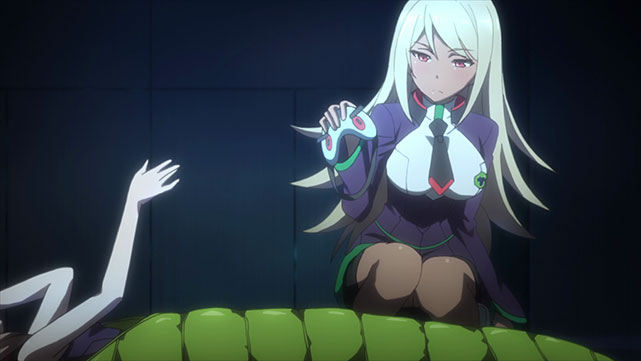 Asterisk War Episode 06