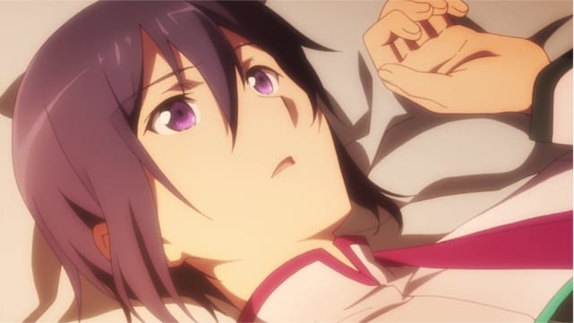 Asterisk War Episode 15