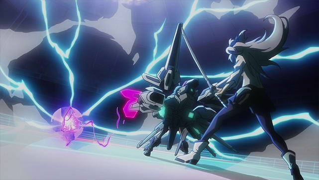 Asterisk War Episodio 17