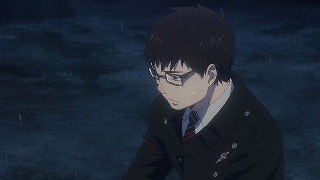 Blue Exorcist: Kyoto Saga Episode 10