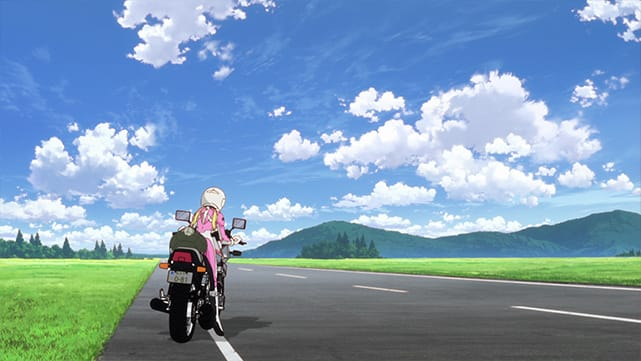 Bakuon!! Episode 05