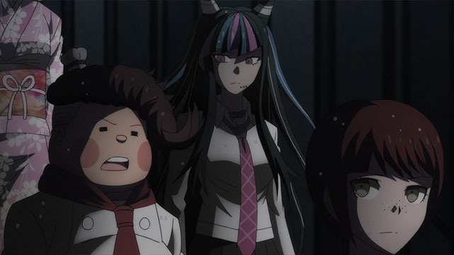 Danganronpa 3: Désespoir Episode 09