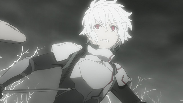 Danmachi Episode 06