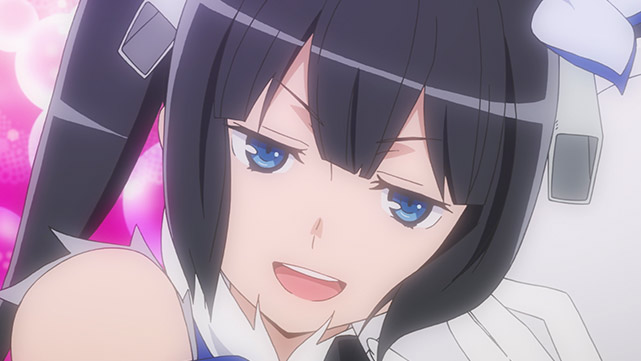 Danmachi Episode 07