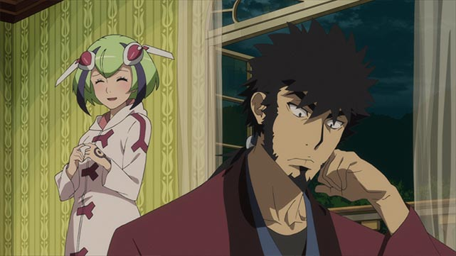 Dimension W Episode 04