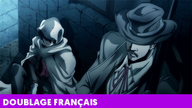 Drifters Episode 03 VF