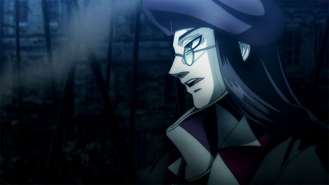 Drifters Episode 04