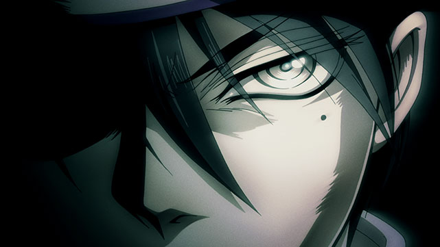 Drifters Episode 08