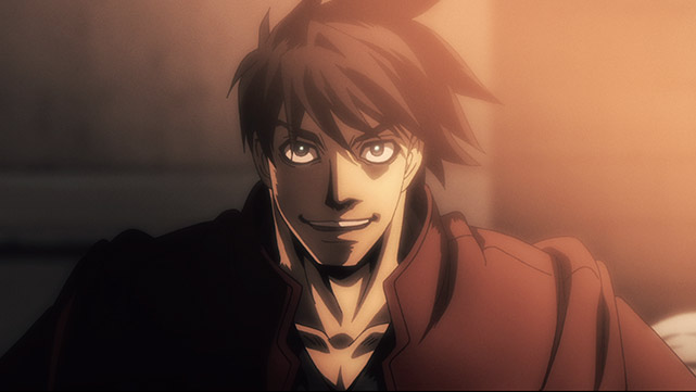 Drifters Episode 11