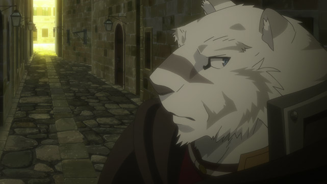 Grimoire of Zero Episode 03