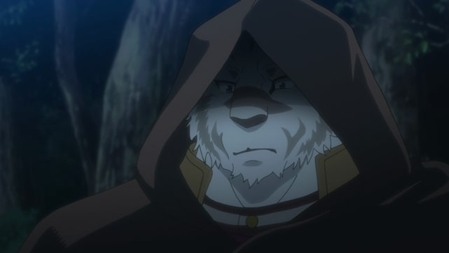 Grimoire of Zero Episode 07