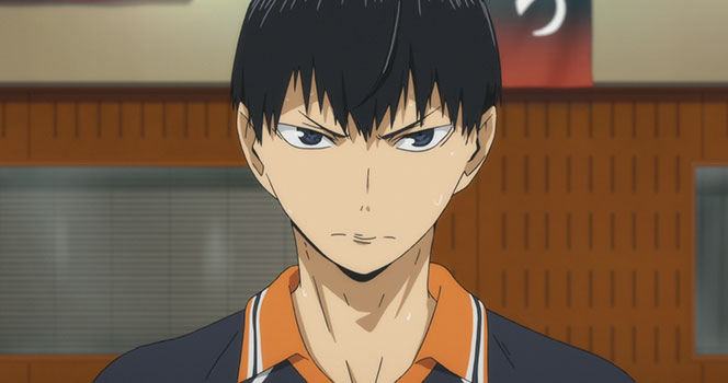 Haikyu!! S1-3 Episode 20