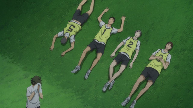 Haikyu!! S1-3 Episode 07