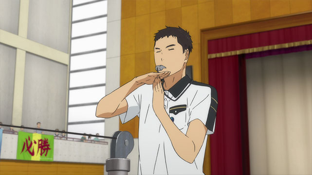 Haikyu!! S1-3 Episode 13