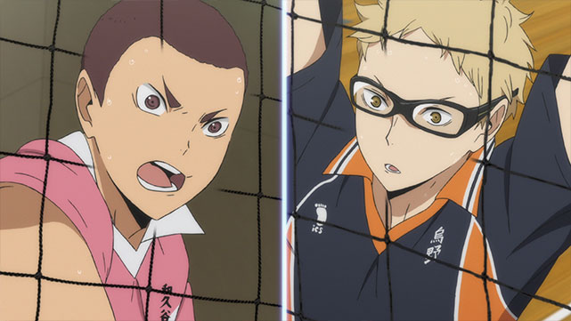 Haikyu!! S1-3 Episode 18