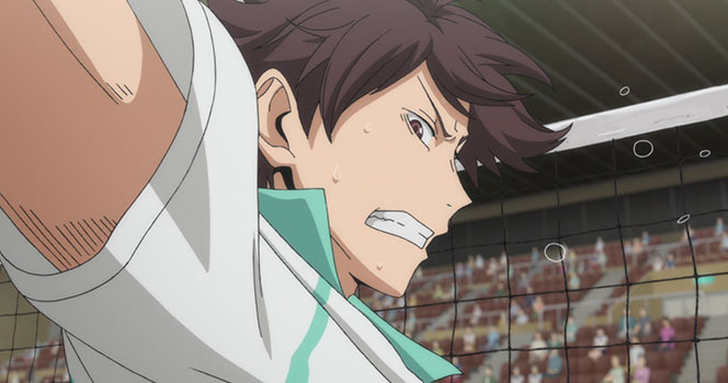 Haikyu!! S1-3 Episode 23