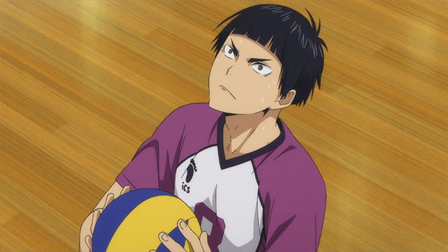Haikyu!! S1-3 Episode 05