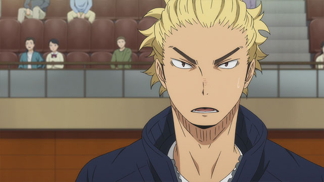 Haikyu!! S1-3 Episode 02