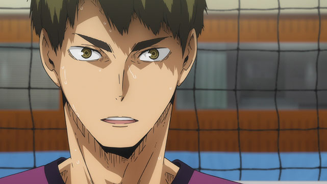 Haikyu!! S1-3 Episode 08
