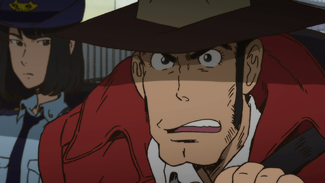 Lupin the Third (2015) L'aventure italienne Episode 21