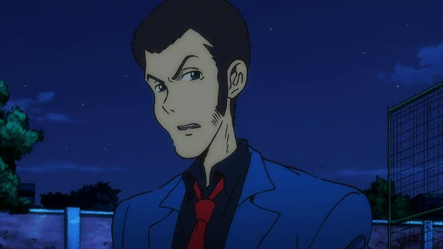 Lupin the Third (2015) L'aventure italienne Episode 15