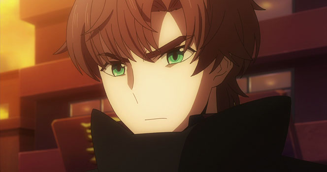 The irregular at magic high school Episode 26