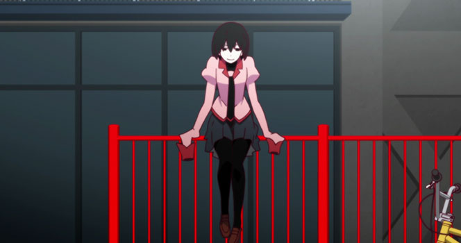 Monogatari seconde saison Episode 10