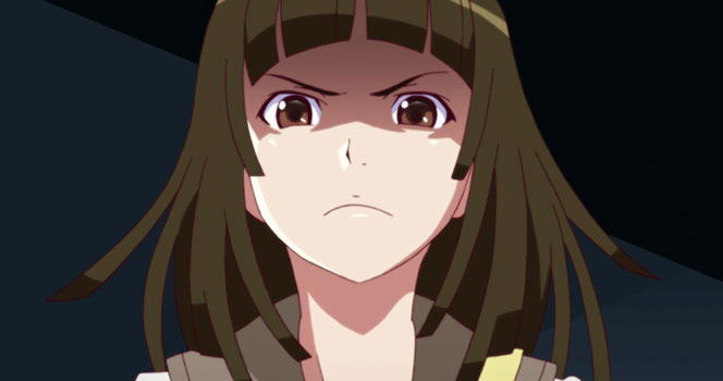 Monogatari seconde saison Episode 12