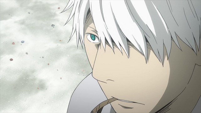 Mushishi - Next Passage - Episode 02