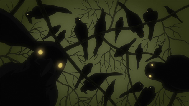 Mushishi - Next Passage - Episode 04