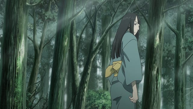 Mushishi - Next Passage - Episode 05