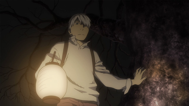 Mushishi - Next Passage - Episode 06