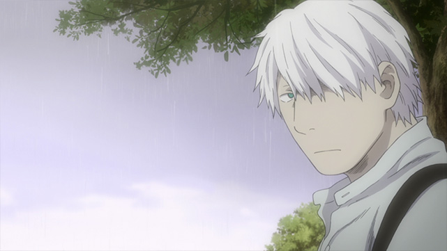 Mushishi - Next Passage - Episode 07