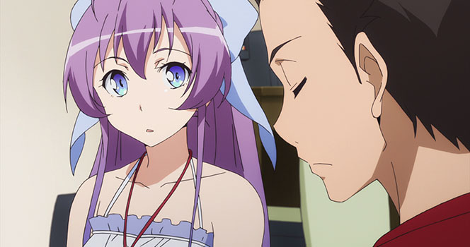 Nanana's Buried Treasure  Episode 7