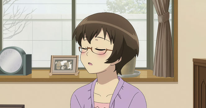 Ore no Imoto ga Konna ni Kawaii Wake ga Nai  Episode 11