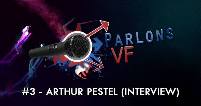 Parlons VF Episode 3