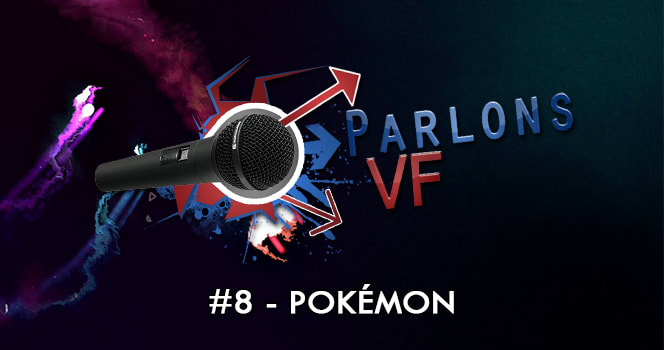 Parlons VF Episode 8
