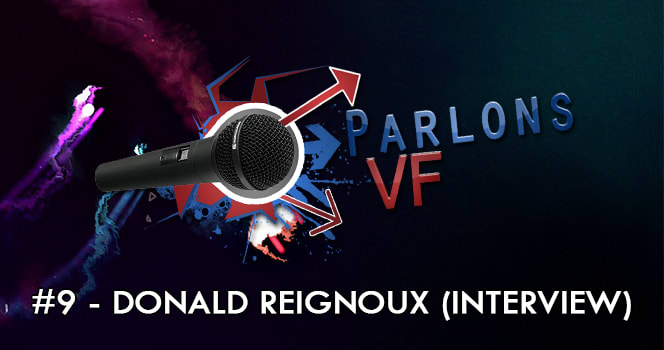 Parlons VF Episode 9