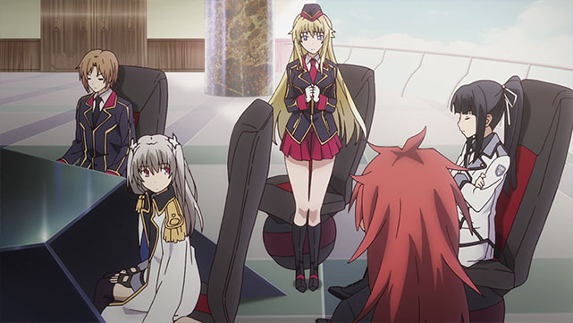 Qualidea Code Episode 03