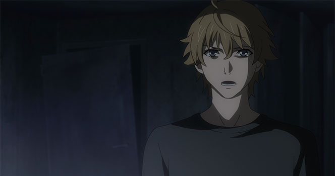 Samurai Flamenco Episode 22
