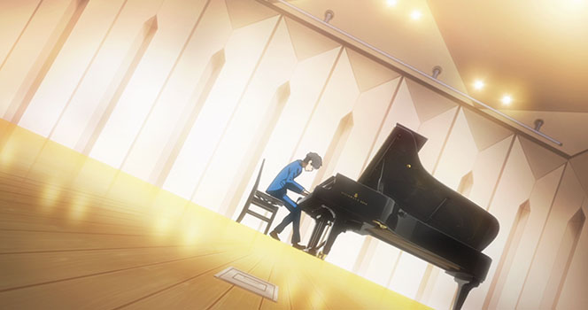 Your Lie in April Episode 10