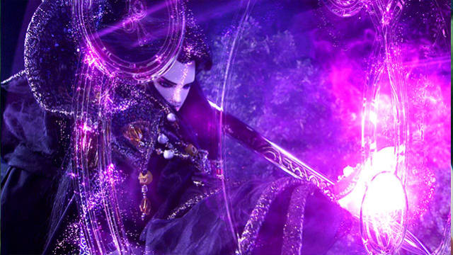 Thunderbolt Fantasy Sword Seekers Episode 01